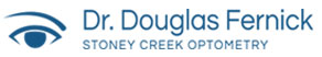 Dr. Douglas Fernick -
